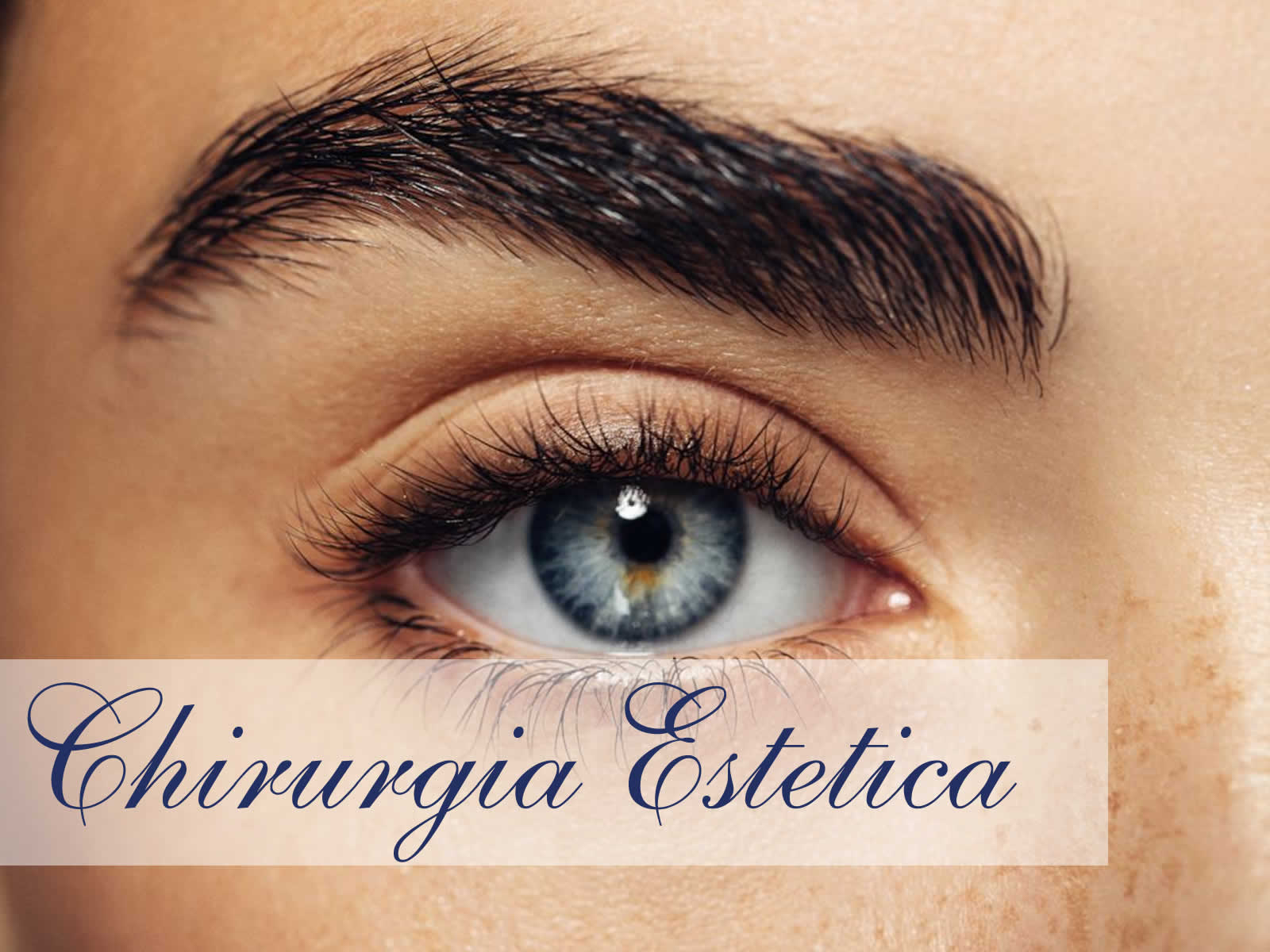 Cassia - Chirurgo Estetico: Blefaroplastica a Cassia