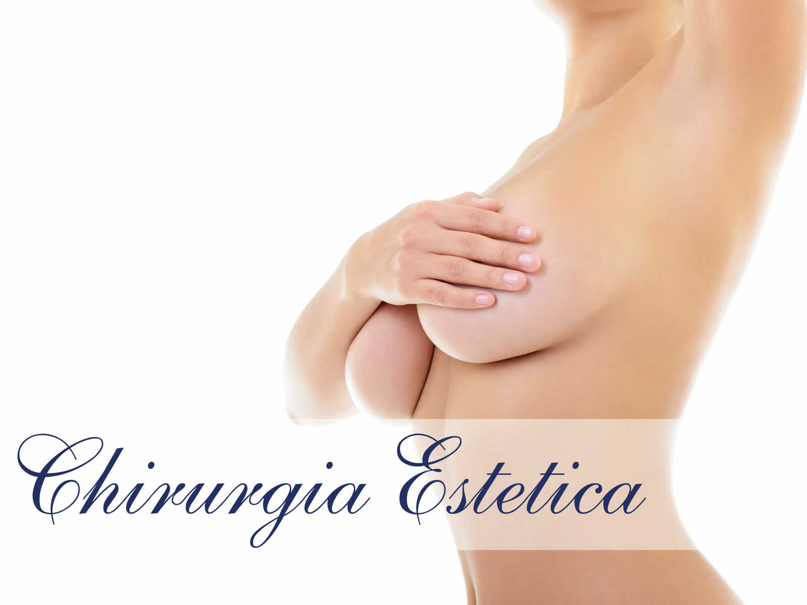 Fleming - Chirurgo Estetico: Mastoplastica Additiva a Fleming